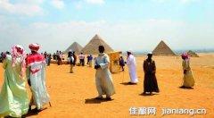 撒哈拉的神秘区域蕴藏着怎样的风景