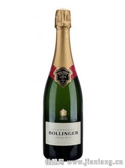 品鉴首席法兰西香槟