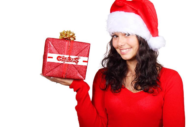 看看圣诞节的朋友圈,就知道员工的幸福感如何