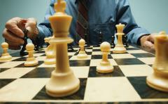 快消品企业的六大竞争壁垒