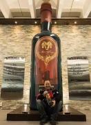 盘点八大葡萄酒世界纪录