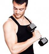 <b>男人健身的八大注意事项</b>