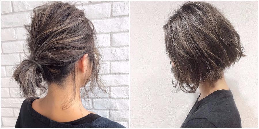 2018年短发流行款图女 直卷发都适用从刘海到发尾都美图片