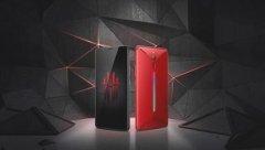 <b>养殖土元| 努比亚红魔游戏手机8GB版今日开售:2699元</b>