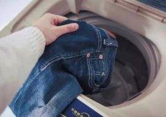 花卉养殖| 生活小常识:洗牛仔裤不褪色的7个小窍门