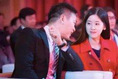 天文图片:蒋聘婷否认为刘强东事情女主,发声明将取证维权