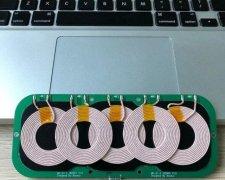 <b>网文摘手:中国工程师叫板苹果 自研平价版AirPower无</b>