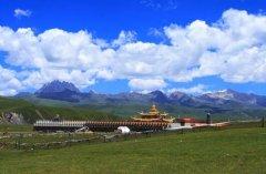 <b>西藏日记| 寻找人生最华美的奢侈,最灿烂的自由!</b>