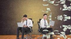 低收入猎头有哪些特征