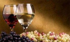 葡萄与葡萄酒成份对比知多少?