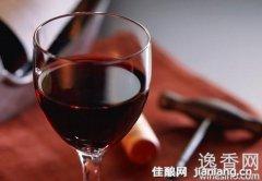 红酒的6大功效有哪些