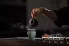 入夜,喝什么茶好?