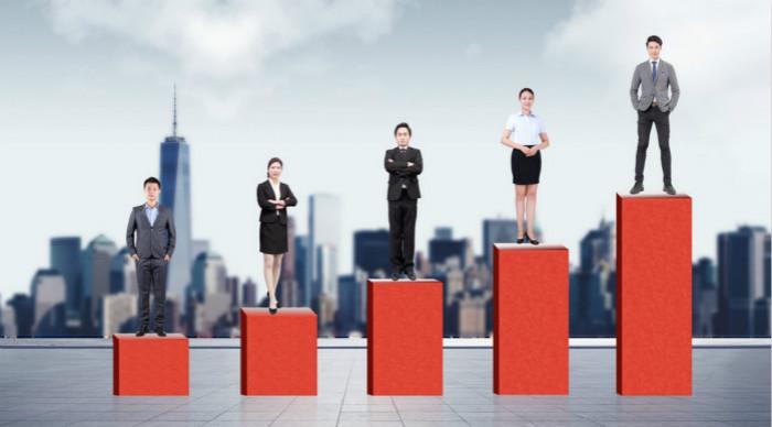 """高端人才招聘,HR需要有""""挖墙脚""""的意识"""