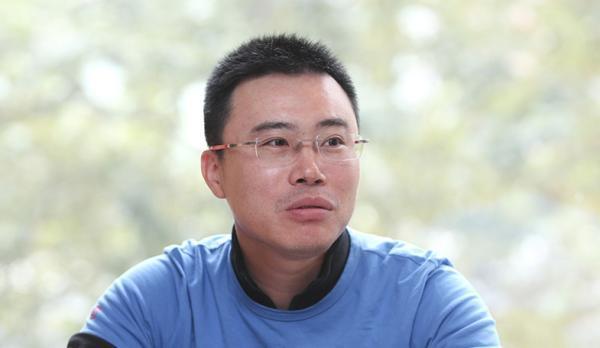 快播创始人王欣出狱后与姚劲波聊AI视频区块链:将折腾视频区块链? IT业界 第1张
