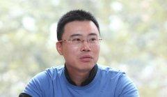 快播创始人王欣出狱后与姚劲波聊AI视频区块链:将折腾视频区块链?