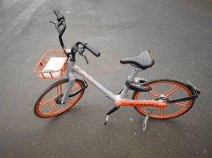 77家共享单车企业20余家倒闭,你的押金小心了。