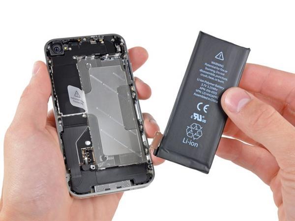 因为降频门,苹果没亏损还赚了1500万 手机数码 第4张