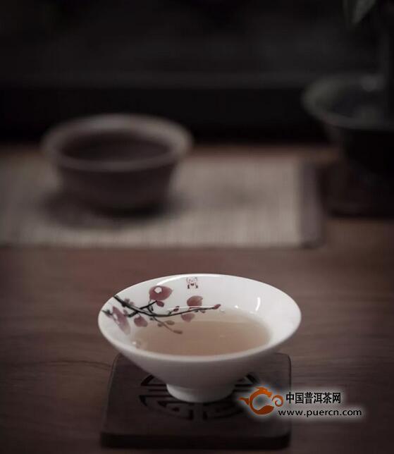 ▏记忆里的年味,是茶香泡出来的