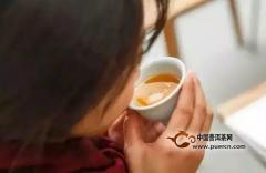 <b>茶是女人一辈子的情人</b>