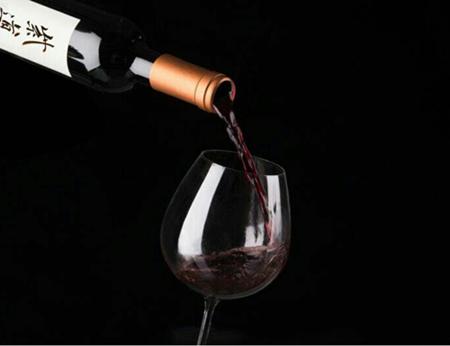 探讨桑葚酒的生产技术