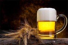 啤酒不能和哪些饮品一块喝?