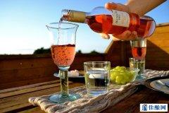 带你走进彩虹般的葡萄酒世界!