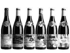 葡萄酒的节日