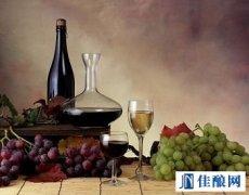 为何静止葡萄酒也有气泡