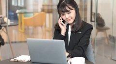女子上班接30秒电话被辞退,网友:支持公司