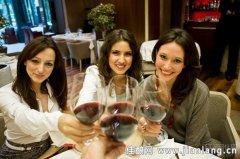 3个要点葡萄酒喝出幸福感