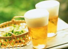 为什么啤酒中会有那么多气体?