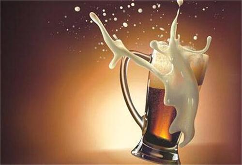 啤酒喝多了怎么解酒?