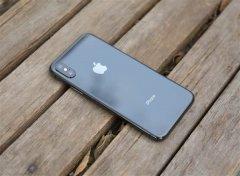 iPhone X也现降频事故:性能跌3成
