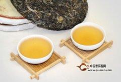 春茶和秋茶的口感区别