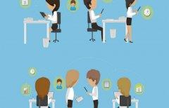 薪资和理想 让职场人难以抉择的两个方向