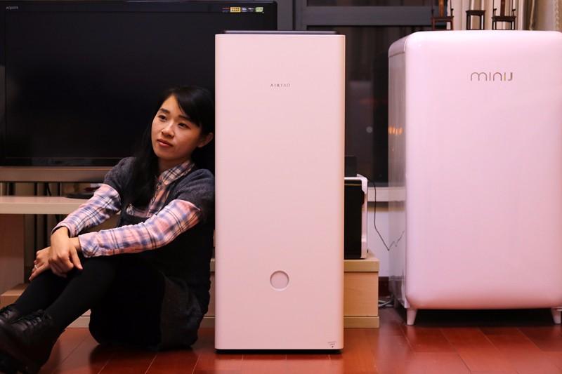 面对雾霾肆虐,是选择传统空气净化器还是新风机?