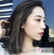 白头发长得位置示意图 白发位置揭露不同内脏问题