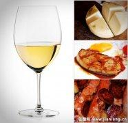 咸味美食如何搭配葡萄酒