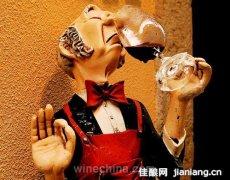 香气袭人 葡萄酒斑斓的嗅觉文化