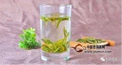 简析绿茶的营养价值