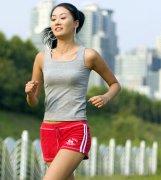 如何正确跑步快速甩掉肉肉?