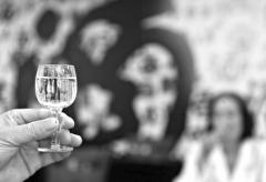 什么是白酒的余味?