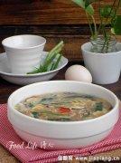 闽南特色美食――酸辣汤