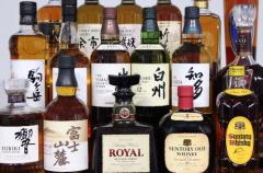 日本威士忌为什么这么贵?