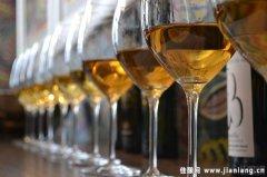 10种常见雪利酒类型