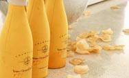凯歌香槟:世界上最美味的香槟酒