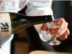 让白酒汗颜的日本酒文化