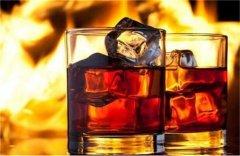 干邑与威士忌的差别