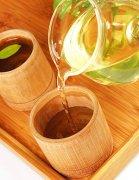 玄米茶的好处和副作用