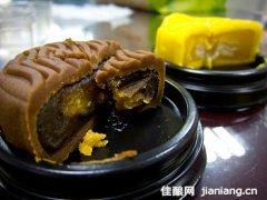 传统中秋美食月饼为何这么贵